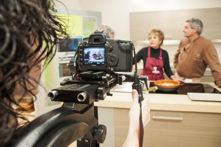 Programa de Cocina de Fernando Canales